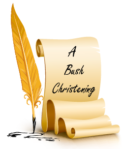 A Bush Christening - A B Banjo Paterson - Australian Bush Poem