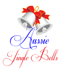 Aussie Jingle Bells - Australian Christmas Carol