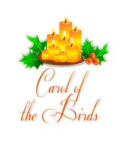 Carol of the Birds - Australian Christmas Carol