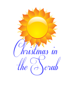 Christmas in the Scrub - Australian Christmas Carol