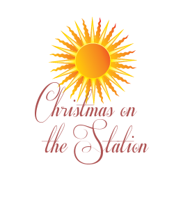 Christmas on the Station - Australian Christmas Carol