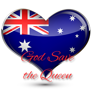God Save the Queen - Royal Anthem of Australia