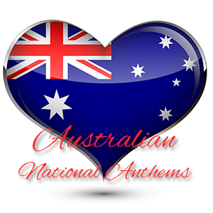 Australian National Anthems