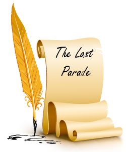 The Last Parade - A B Banjo Paterson - Australian Bush Poem